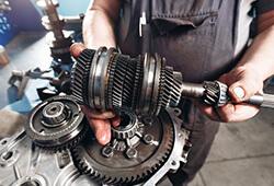 Срочный ремонт коробки передач